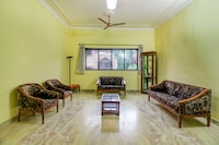 OYO Home 44947 Peaceful Stay New Panvel