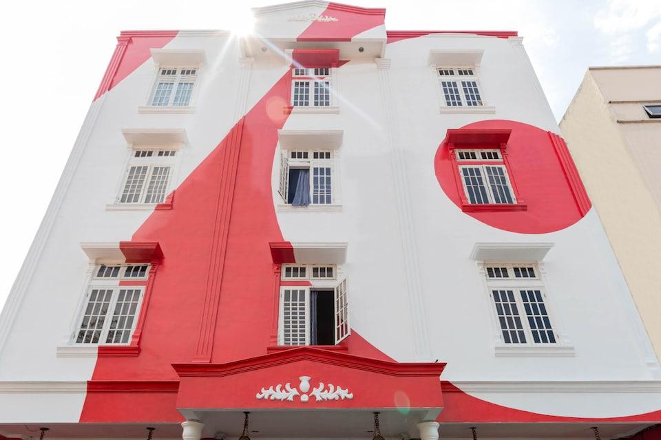 OYO 1111 Passer Baroe Inn, Mangga Besar, Jakarta