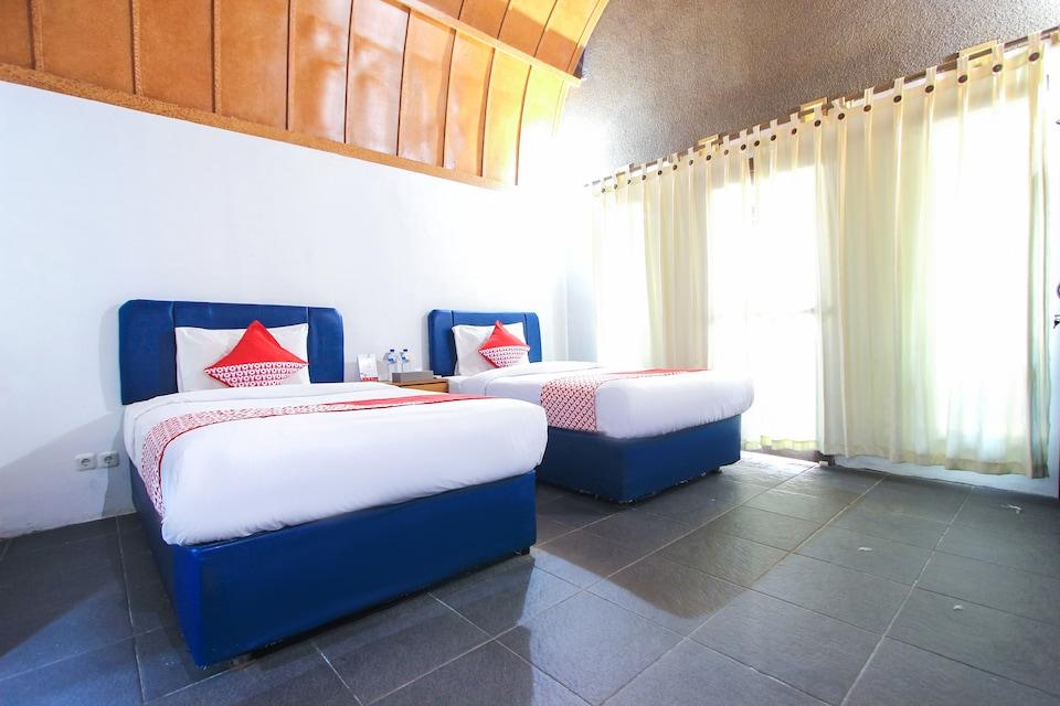 OYO 1116 Bale Gili Bungalow, Gili Trawangan, Lombok