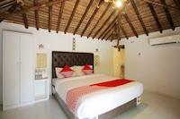 OYO 1115 Villa And Resto Kubu Selem Etnik Bali