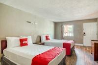 OYO Hotel New Port Richey Gulf Beach US-19