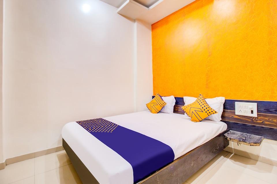 SPOT ON 44978 Hotel Galaxy Inn, Temple Area Shirdi, Shirdi