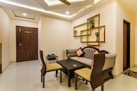 Capital O 44979 Hotel Ruchi's Residency Suite