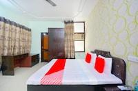 OYO 44982 Hotel Jamba Deluxe