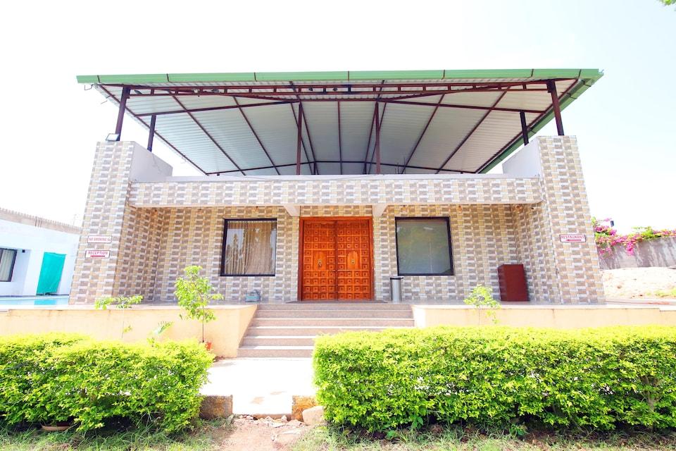 Capital O 44991 Times Fateh Vilas Resort