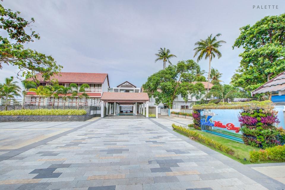 Palette - Edassery's Sealine Villa Stay
