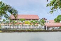 Palette - Edassery's Sealine Villa Stay Deluxe