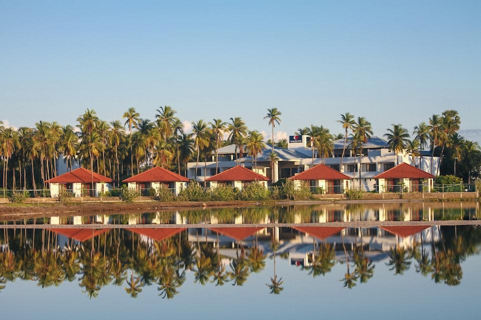 Capital O 266 The Wind Beach Resorts