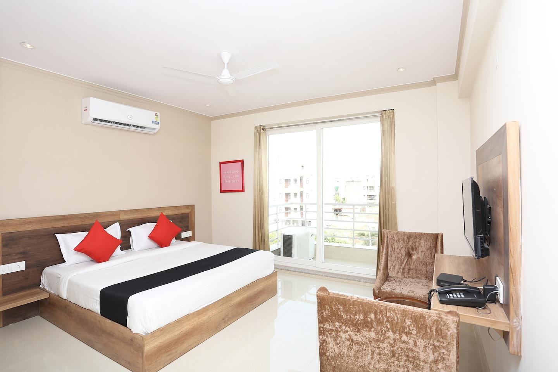 Capital O 45010 Aashiyana Paradise -1