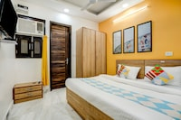 OYO Home 45018 Stylish Rooms Rohini