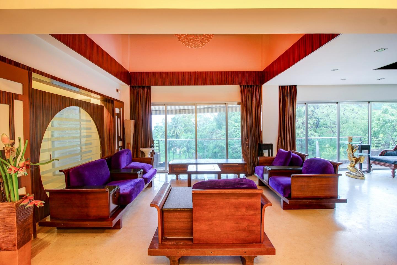 OYO Home 45020 Premium Stay Goregaon -1
