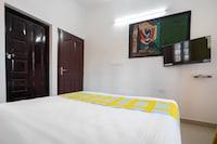 OYO Home 45029 Elegant Bhoomika Apartments 2bhk
