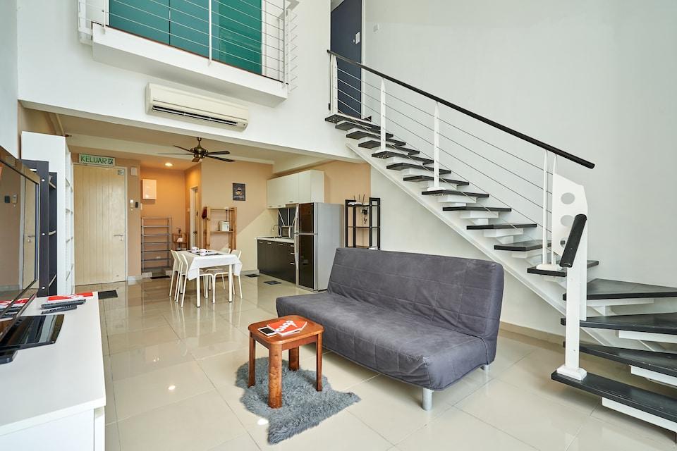 OYO Home 43928 Artistic 1br Scott Garden