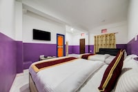 OYO 500 Can Hotel And Lodge