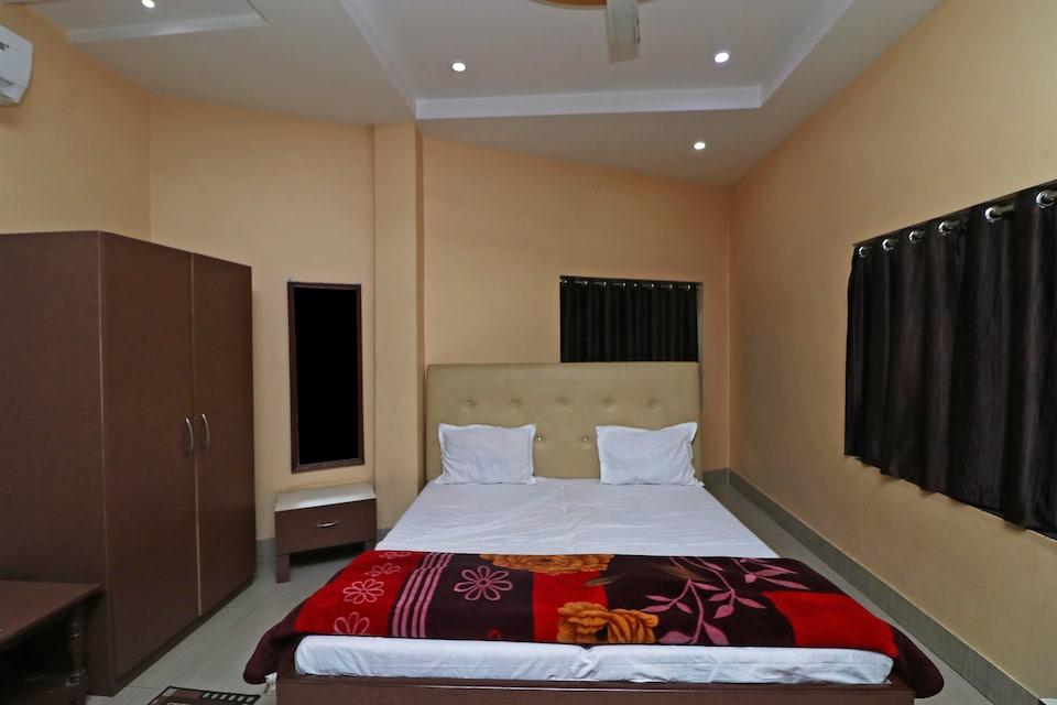 SPOT ON 45039 Hotel A-one Palace