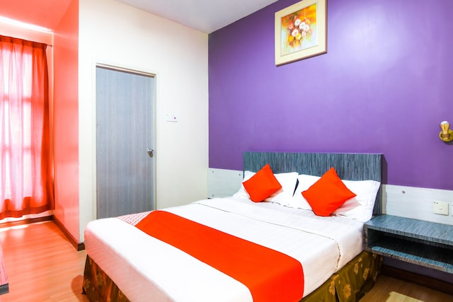 Budget Hotels in Sandakan Starting @ RM47 - Upto 48% OFF on
