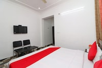 OYO 45046 Hotel Goodwill Inn