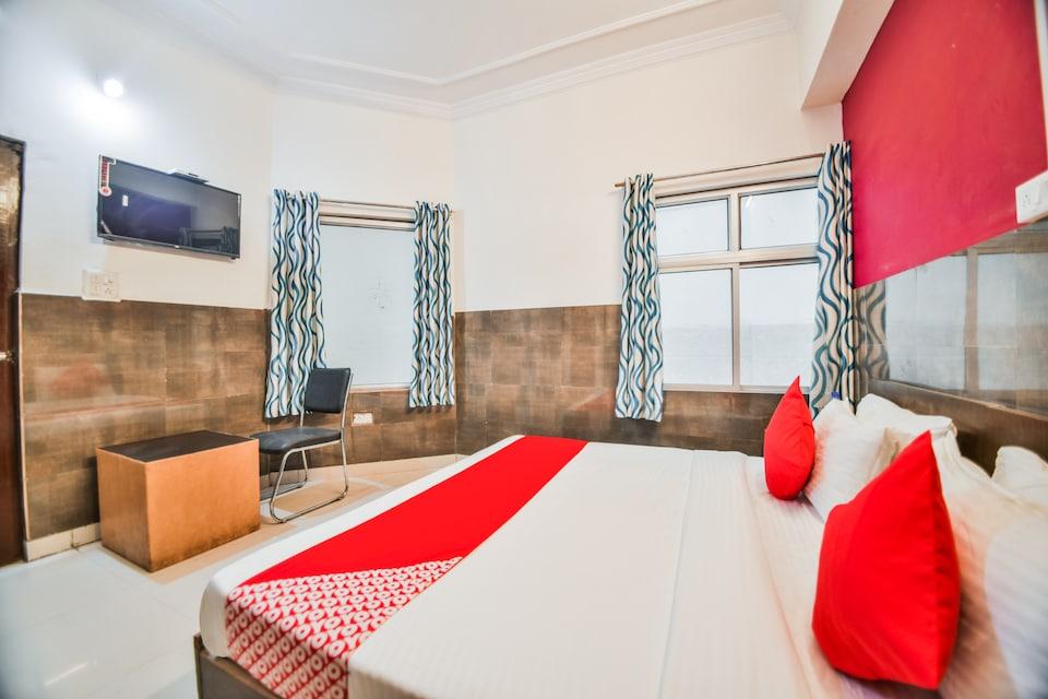 OYO 45055 Hotel King's Palace, Talwandi Kota, Kota