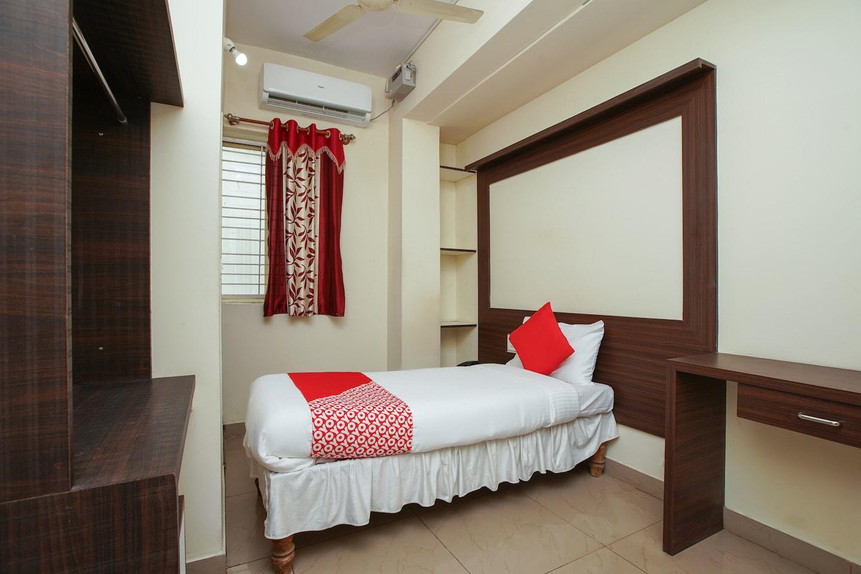 OYO 45057 Hotel Jb Paradise -1