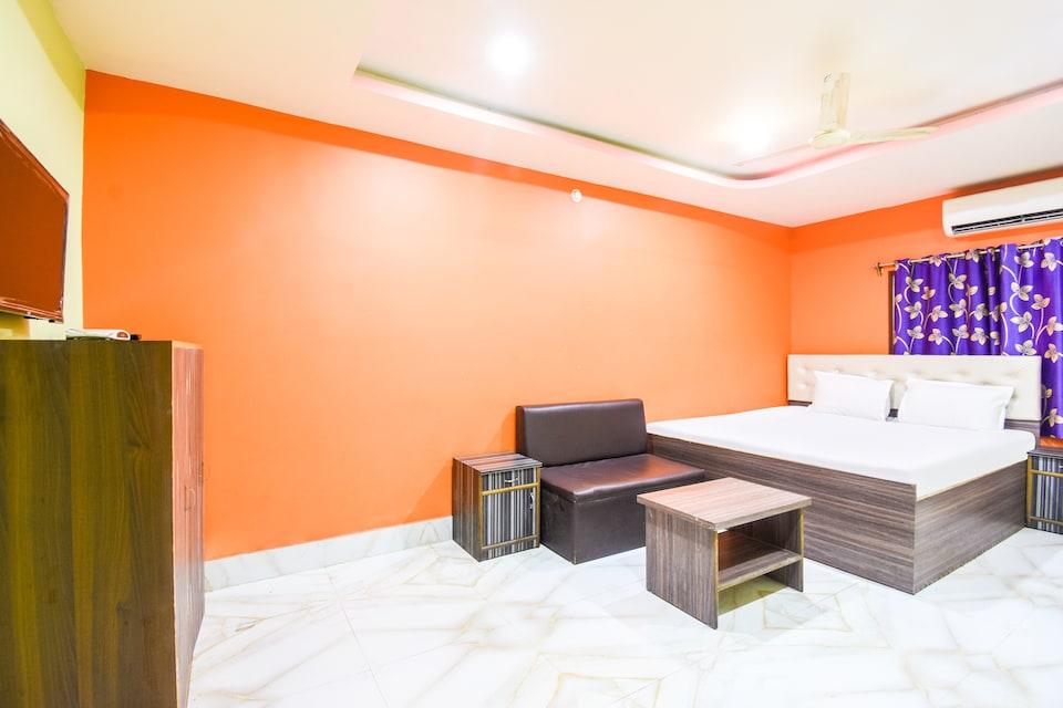 SPOT ON 45061 Blue View Hotel Pvt Ltd