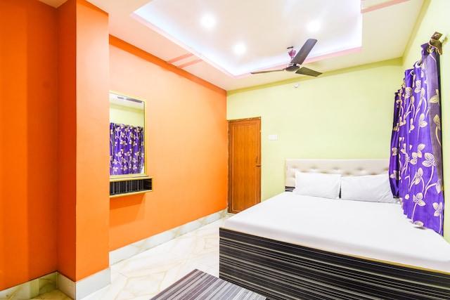 SPOT ON 45061 Blue View Hotel Pvt Ltd SPOT