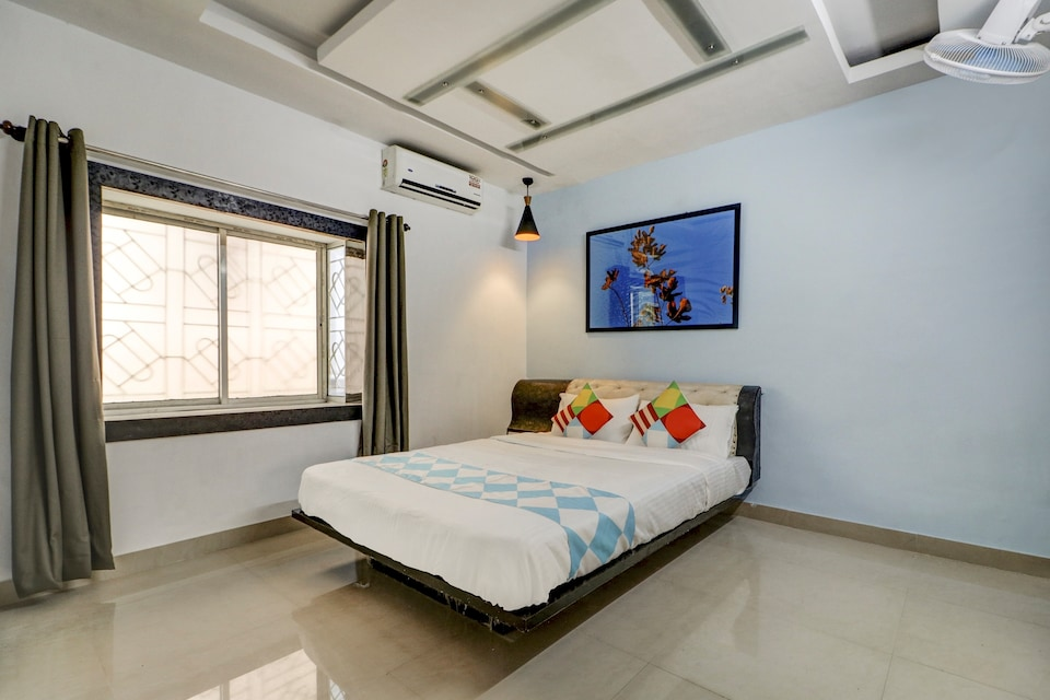 OYO Home 45073 Design Home