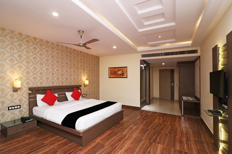 Capital O 4010 Puja Residency -1
