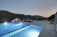 Capital O 45086 Times Kumbhalgarh Fort Resort  Suite