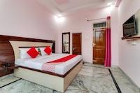 OYO 45093 Hotel Ambey Palace