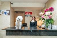 OYO Tsukiji Business Hotel BAN