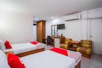 OYO 231 Atlas Bangkok Hotel