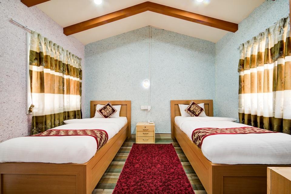 OYO 501 Alfanzoo Resort