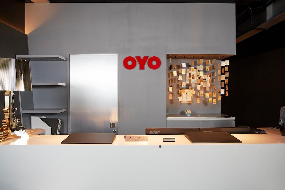 OYO Carta Hotel Kyoto Gion