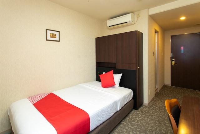OYO 43950 Business Hotel Shinkawa