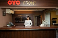 OYO Business Hotel Shinkawa Ube