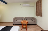 Capital O 45141 Prince Park Suite