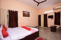 OYO 45246 Saffron Guest House