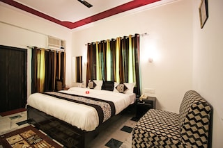 OYO Rooms 059 Near Taj Mahal VIP Gate