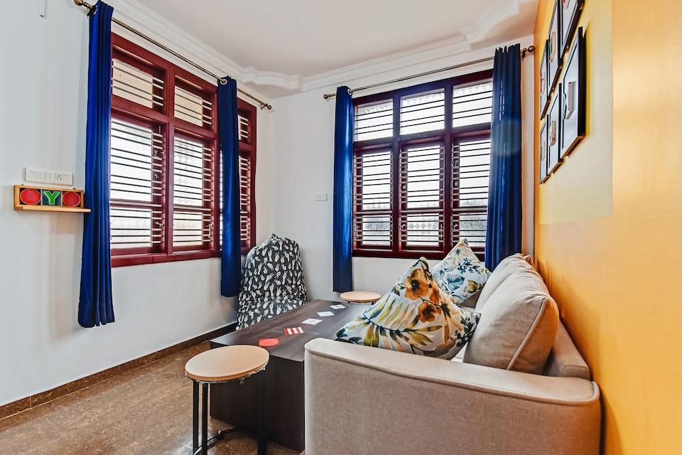 OYO Home 45160 Elegant Stay Davisdale