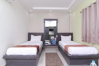 OYO 4036 Hotel Liberty Residency