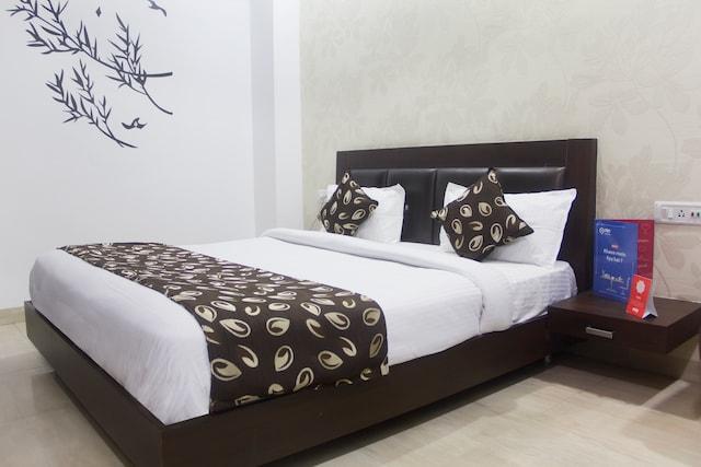 OYO Rooms 061 Queens Road Centre