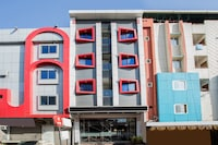Capital O 4042 Hotel Mehar Residency