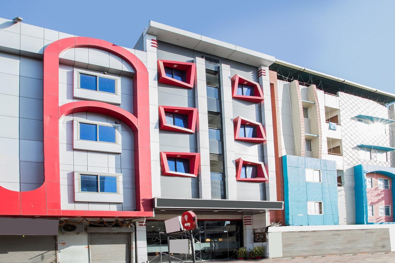OYO 4042 Hotel Mehar Residency -1