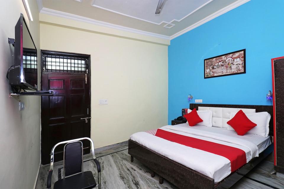 OYO 4046 Nilanjan Guest house