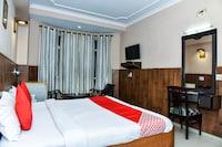 OYO 4064 Maharaja Hotel Deluxe