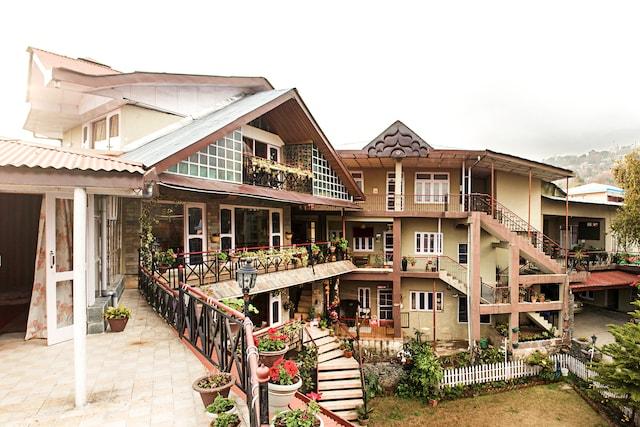 OYO 4079 Nandini Homestay