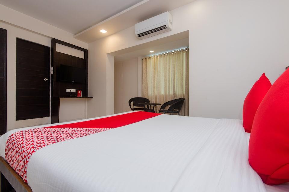 OYO 4083 Hotel Alfa Grand