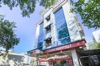 OYO 4092 Hotel Sai Palkhi