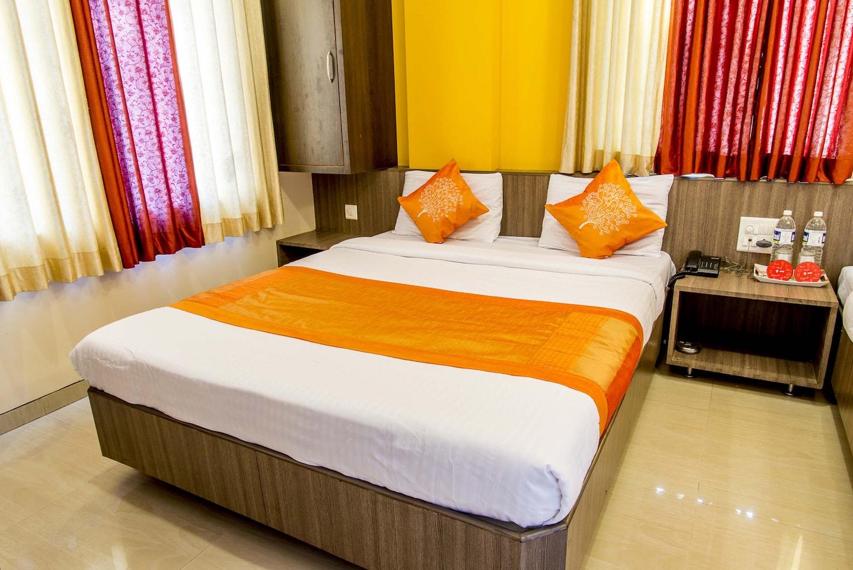 OYO 4092 Hotel Sai Palkhi -1