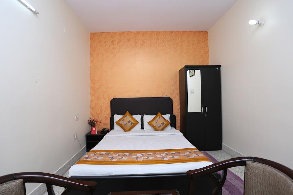 OYO 4103 Apartment Atithi Ashray, Boring Road Patna, Patna